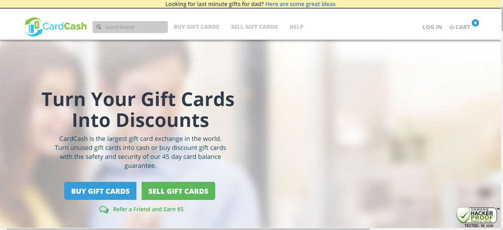 GiftCardGranny is a discount gift card website that you can use to buy gift cards for self use or to send as a gift. Order Now!